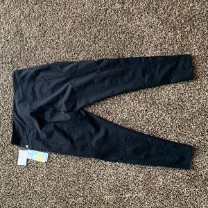 Zella high support 7/8 high waist legging